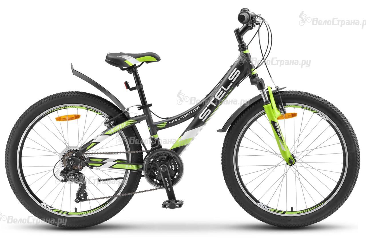 Велосипед Stels Navigator 440 V 24 (2017)