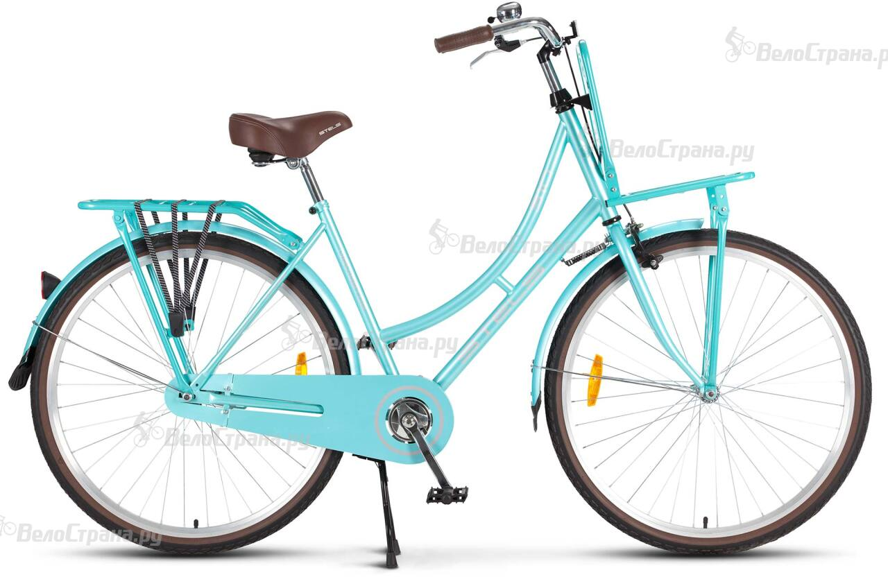 Велосипед Stels Navigator 310 Lady 28 (2017) велосипед stels navigator 350 lady 2017