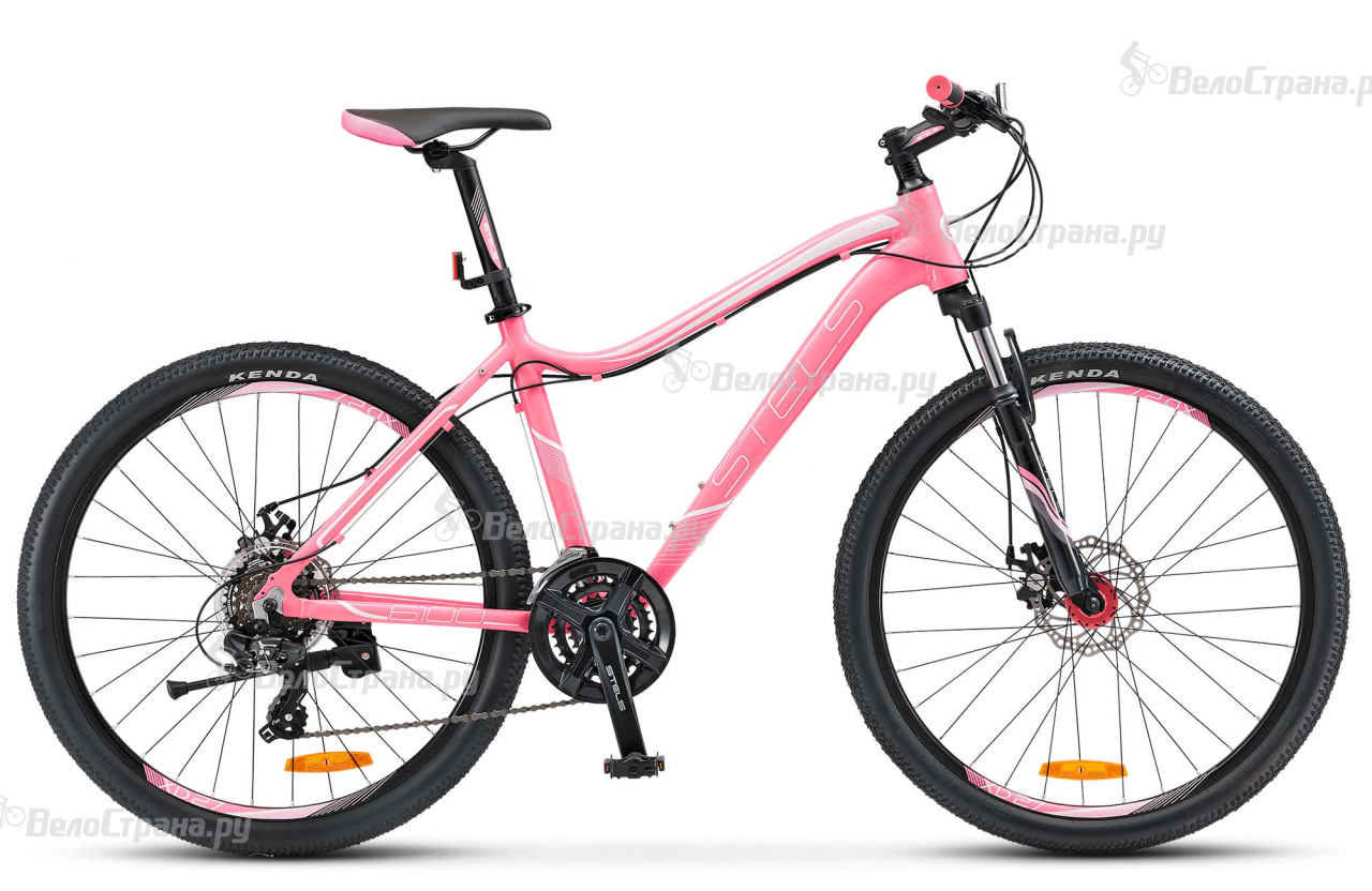 Велосипед Stels Miss 6100 MD 26 (2017) miss 6700 md 26 16