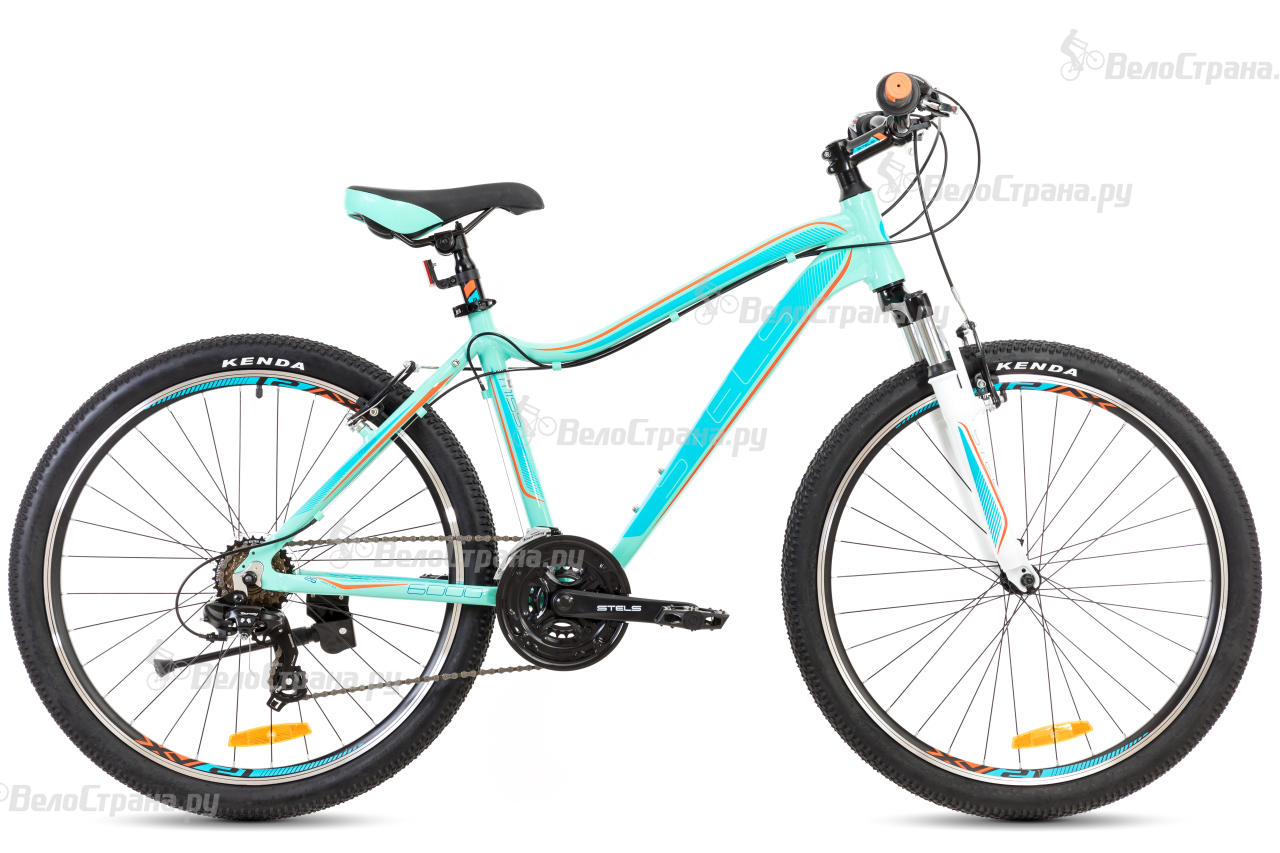 Велосипед Stels Miss 6000 V 26 (2017)