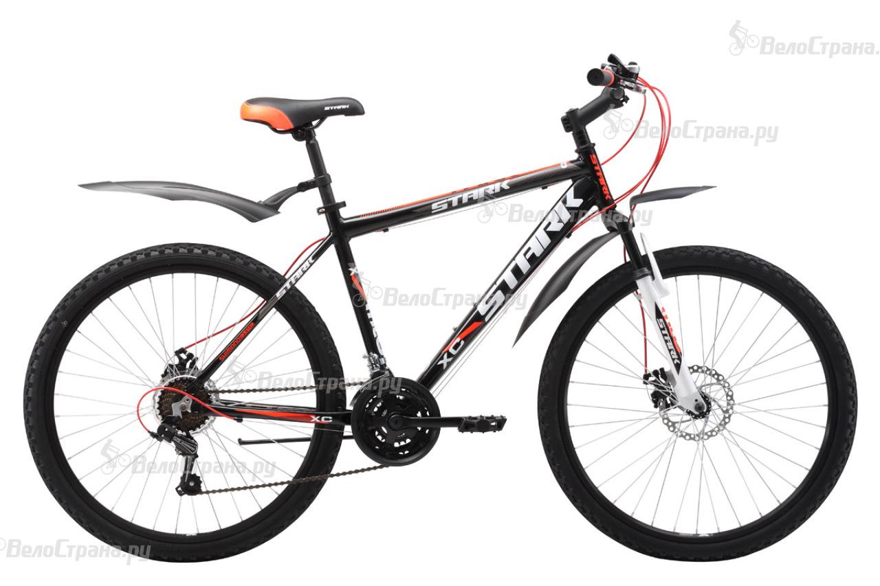 Велосипед Stark Tank 26.1 D (2017)