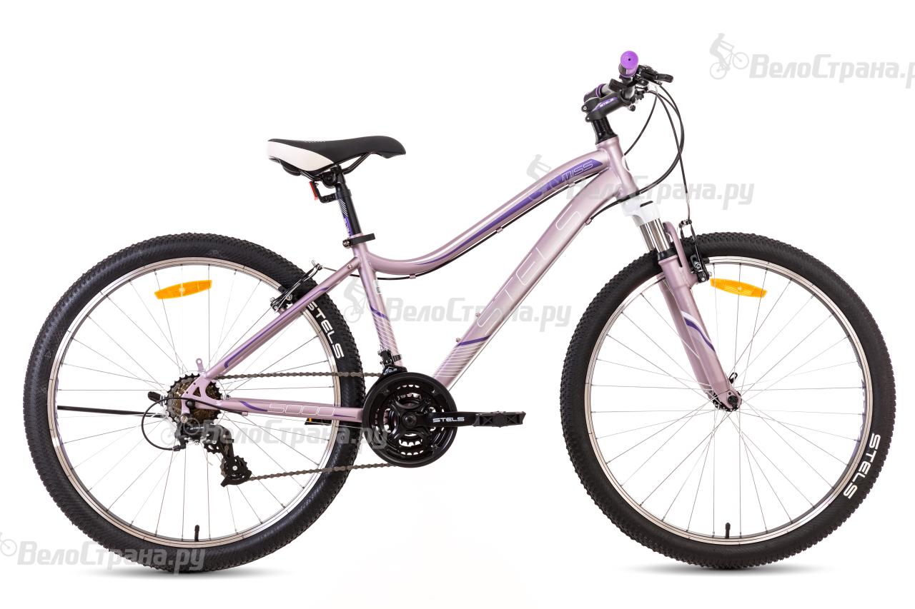 Велосипед Stels Miss 5000 V 26 (2017) велосипед stels miss 6100 2013