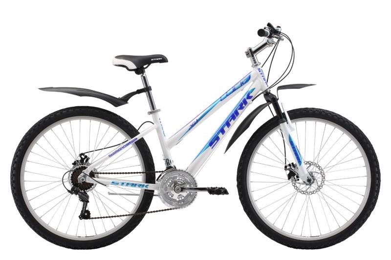 Купить Женский велосипед Stark Luna 26.1 D (2017)
