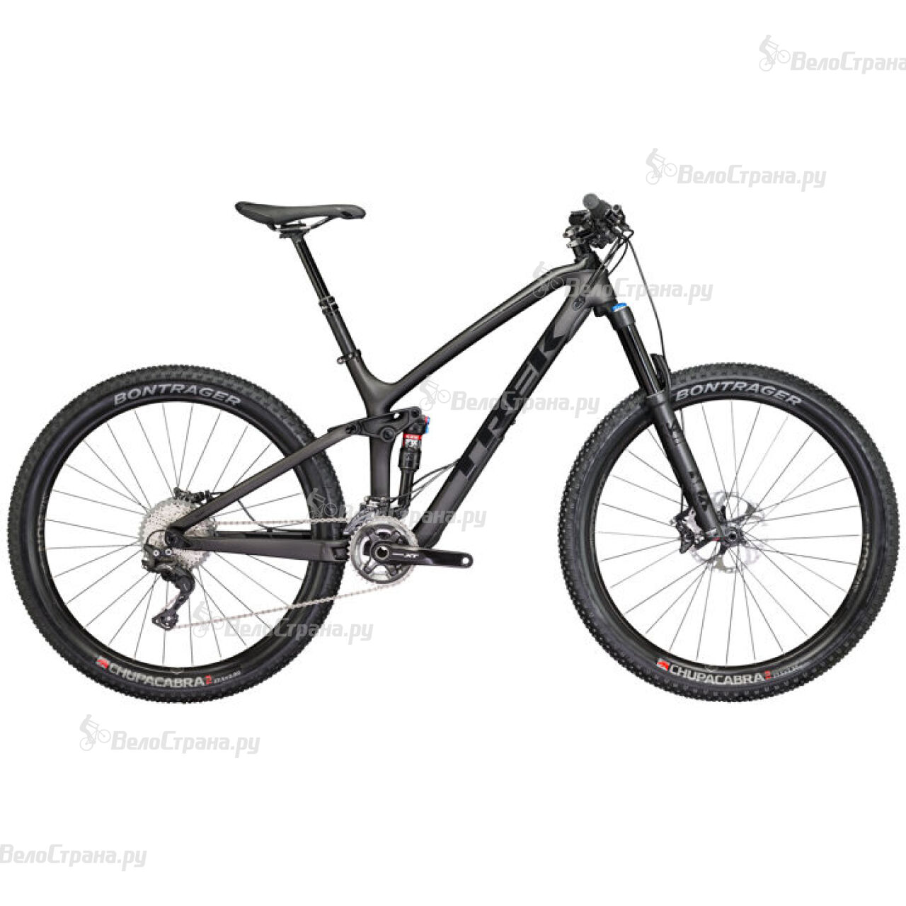 Велосипед Trek Fuel EX 9.8 27.5 PLUS (2017) велосипед trek fuel ex 9 29 2017