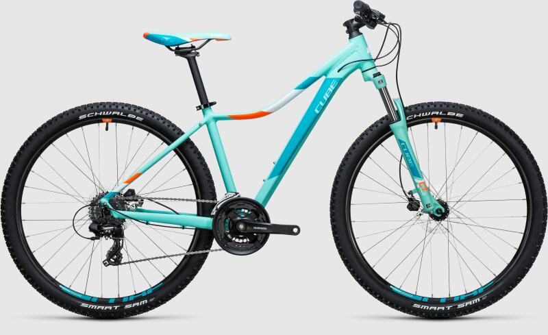 Cube Access WLS Disc 27.5 (2017)