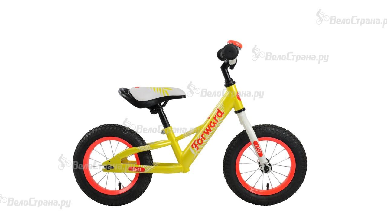 Велосипед Forward Leo (2016) цены онлайн