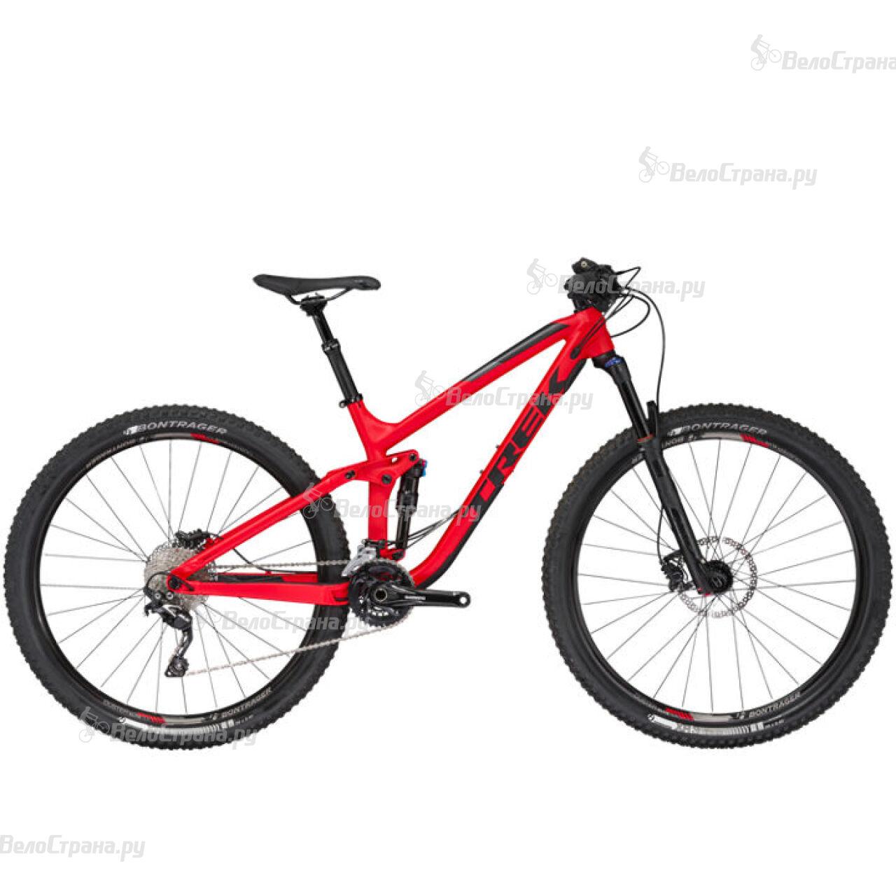 Велосипед Trek Fuel EX 7 29 (2017)