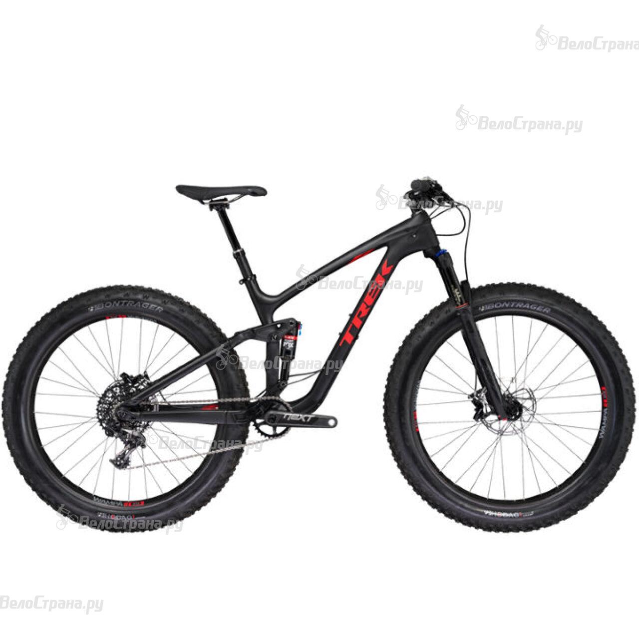 Велосипед Trek Farley EX 9.8 (2017) trek fuel ex 9 27 5