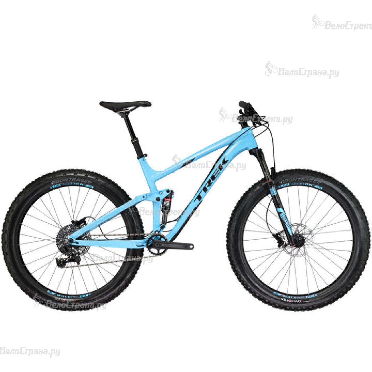 Велосипед Trek Farley EX 8 (2017) trek fuel ex 9 27 5
