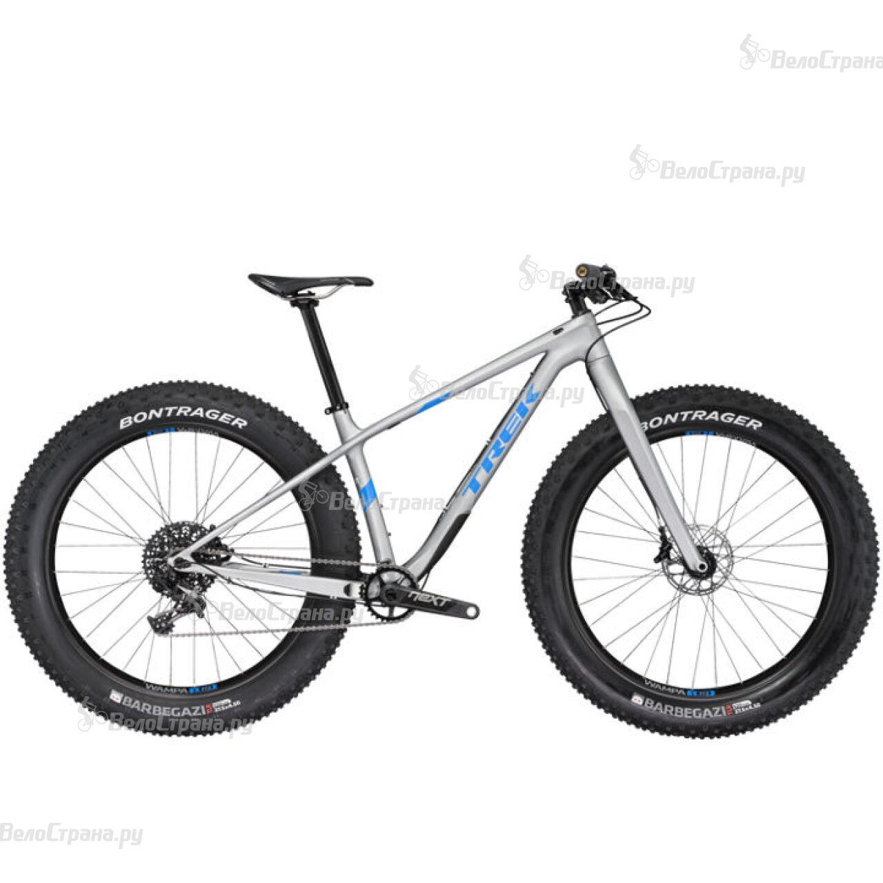 Велосипед Trek Farley 9.8 (2017)