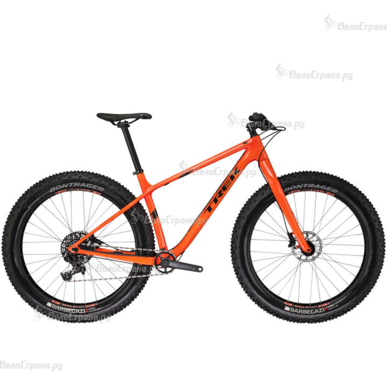Велосипед Trek Farley 9.6 (2017)