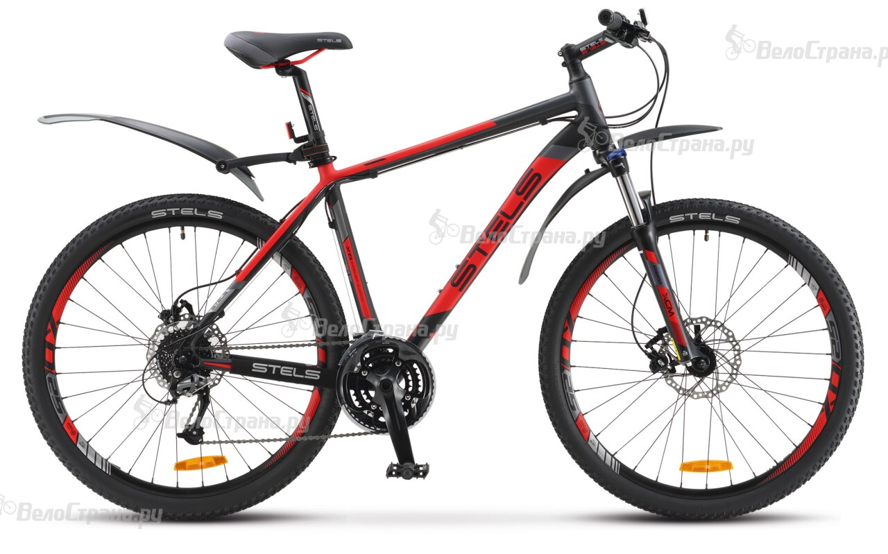 Велосипед Stels Navigator 910 MD (2016) велосипед stels voyager md 2016