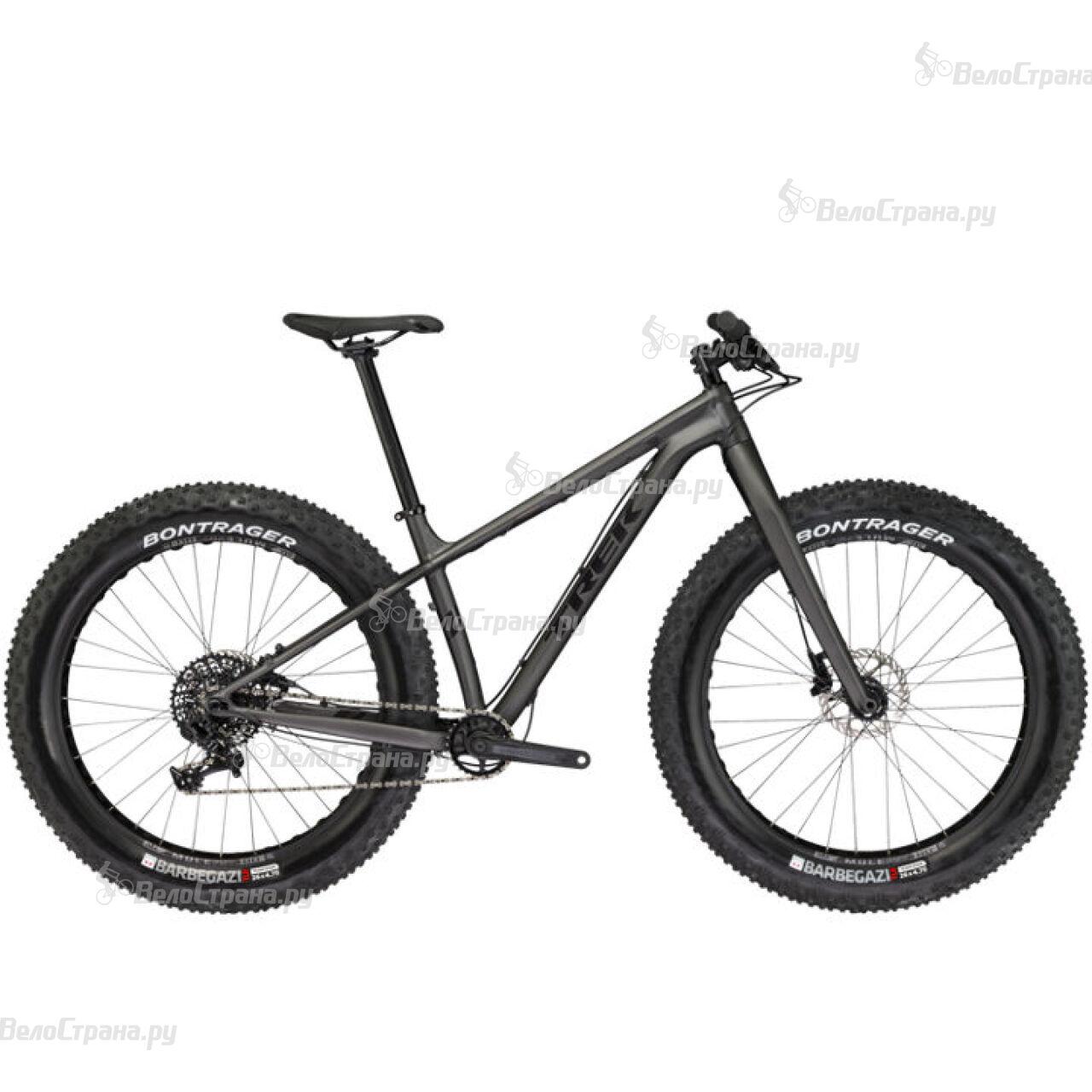 Велосипед Trek Farley 7 (2017)