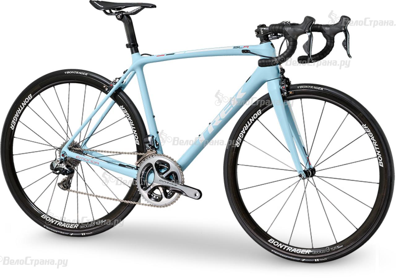 Велосипед Trek Emonda SLR 9 H2 (2017) велосипед trek 1 2 c h2 2013