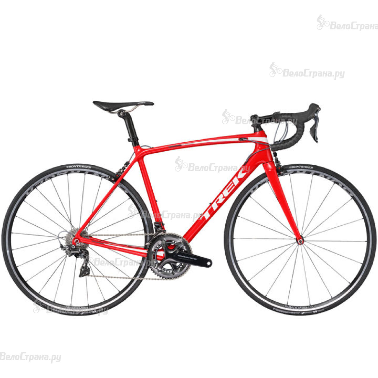 Велосипед Trek Emonda SLR 8 RSL H1 (2017)