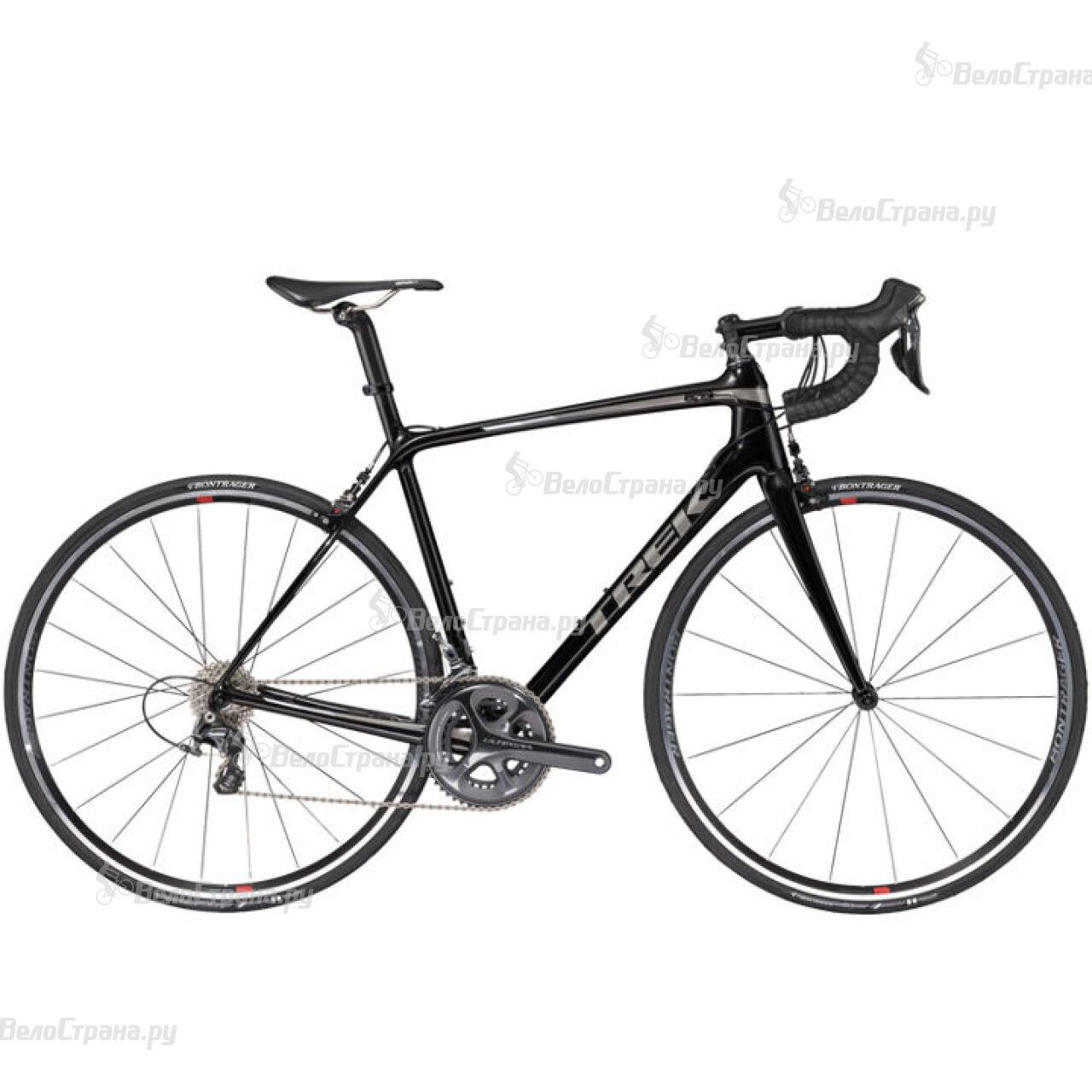 Велосипед Trek Emonda SLR 6 H2 (2017) велосипед trek 1 2 c h2 2013