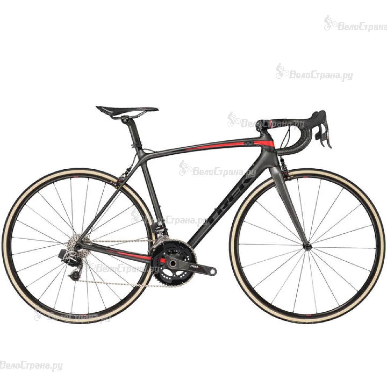 Велосипед Trek Emonda SLR 10 H1 (2017) велосипед trek emonda s 4 2015
