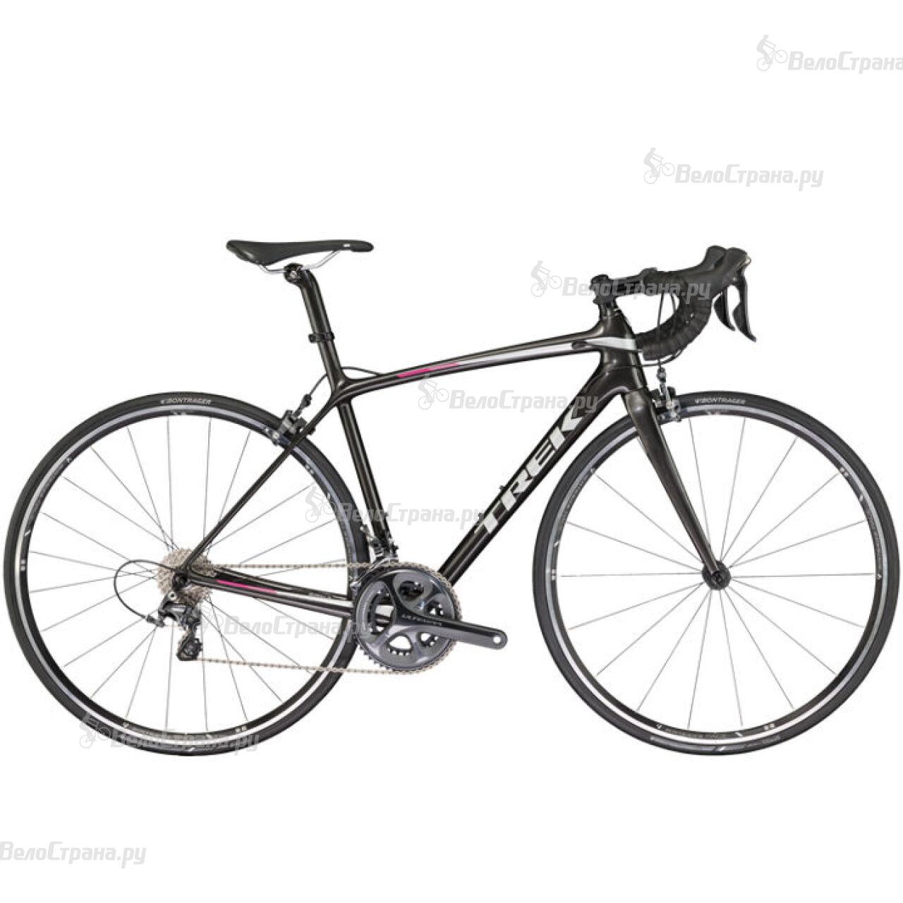 Велосипед Trek Emonda SL 6 WSD (2017) велосипед trek madone 3 1 wsd 2013