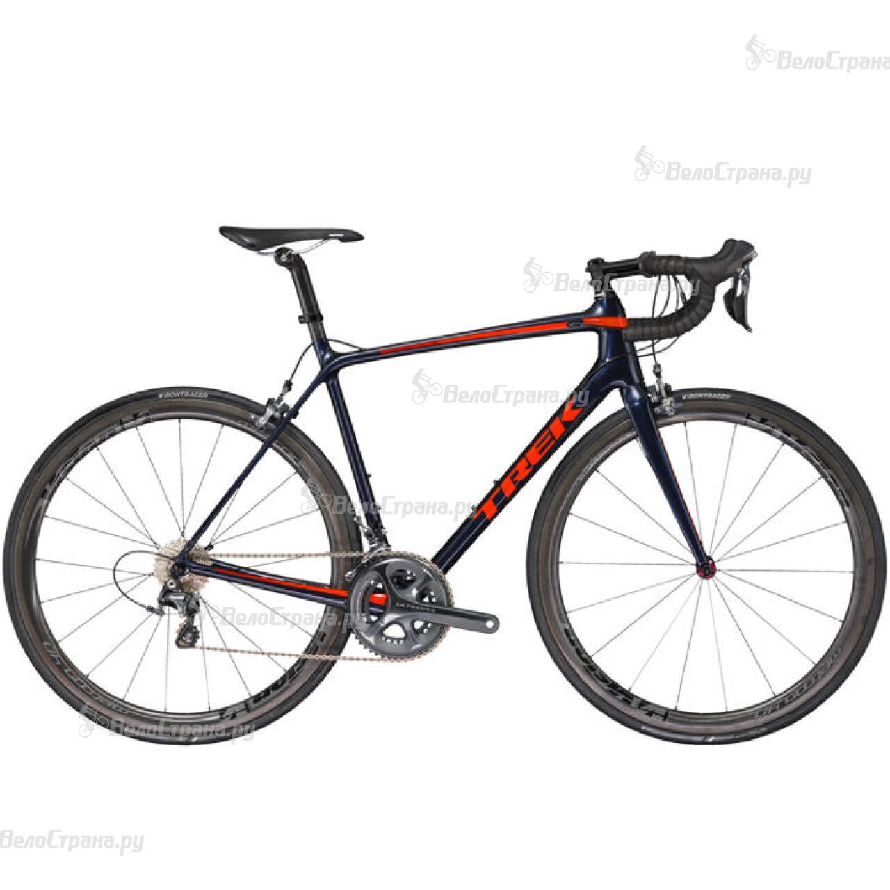 Велосипед Trek Emonda SL 6 Carbon (2017) велосипед trek emonda s 4 2015