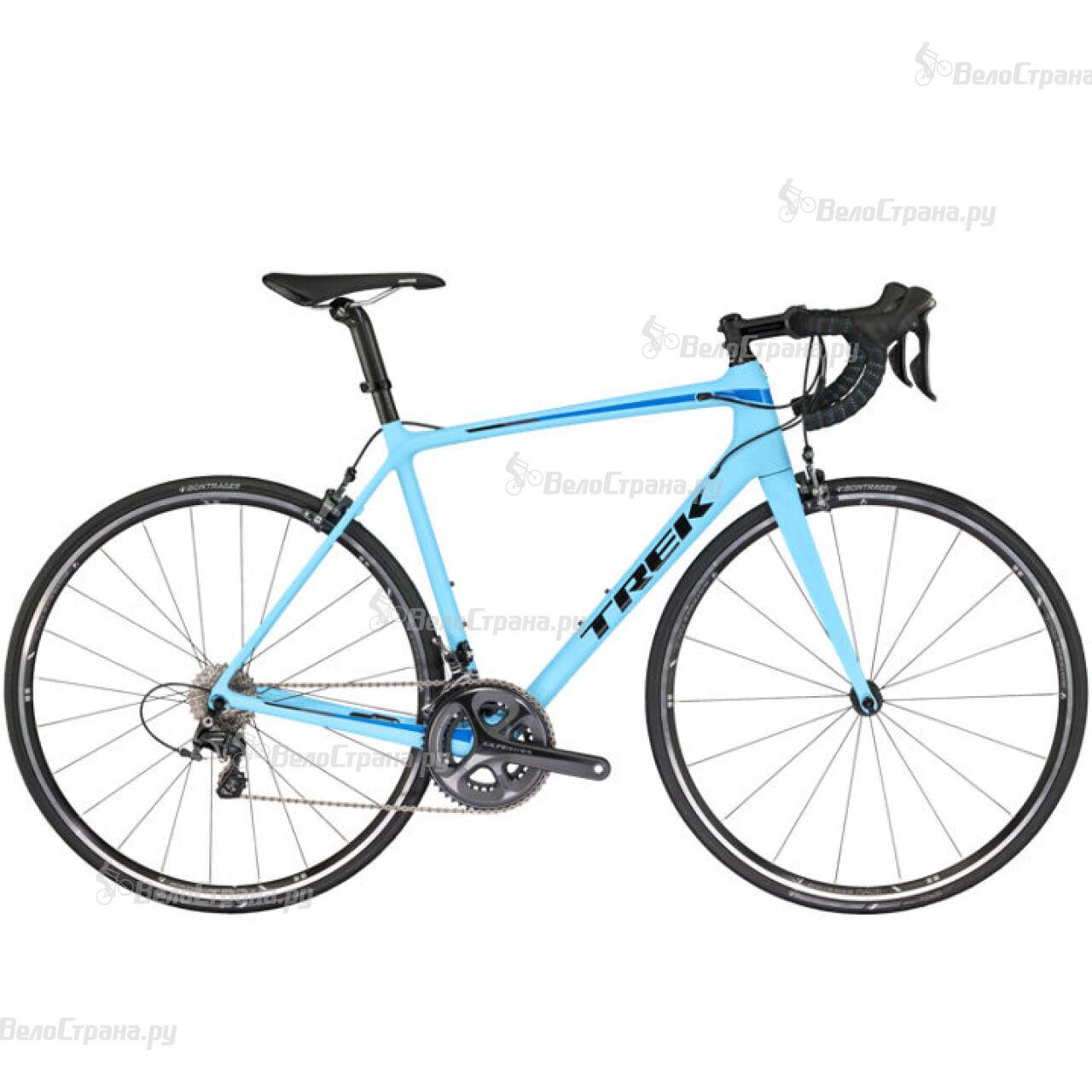 Велосипед Trek Emonda SL 6 (2017) велосипед trek emonda s 4 2015