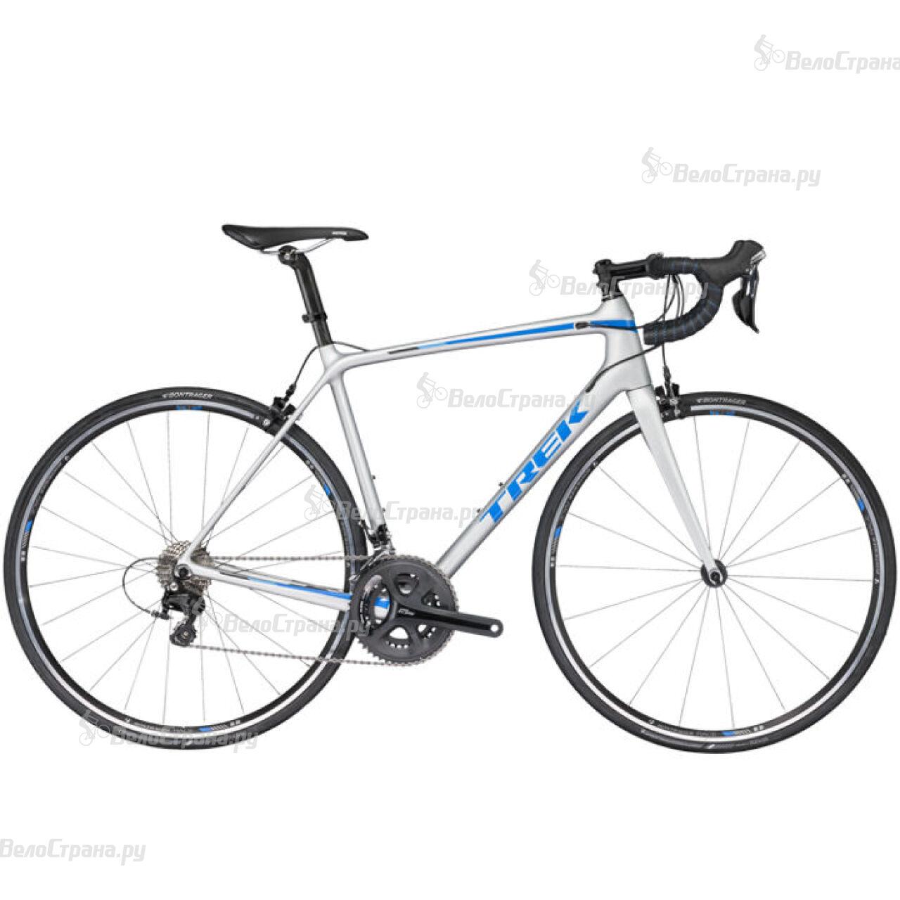 Велосипед Trek Emonda SL 5 (2017) велосипед trek emonda s 4 2015