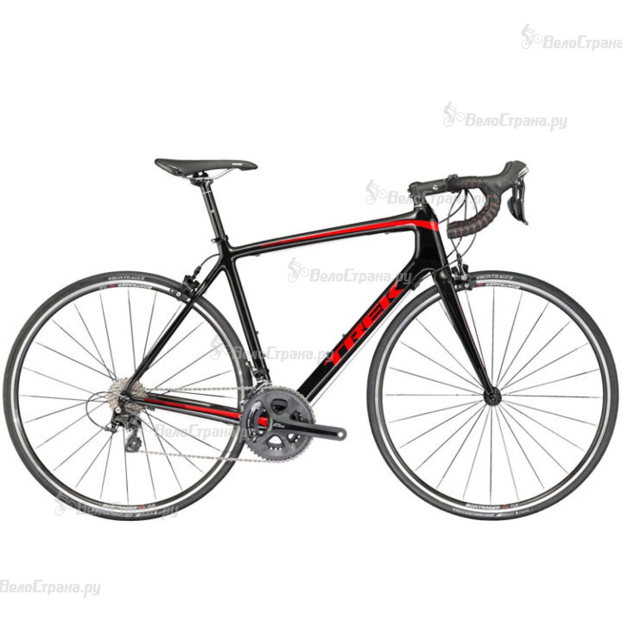 Велосипед Trek Emonda S 5 (2017) велосипед trek emonda s 4 2015