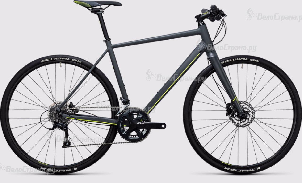Велосипед Cube SL Road Pro (2017)