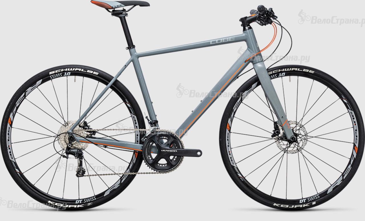 велосипед sl road 2015 купить Велосипед Cube SL Road SL (2017)
