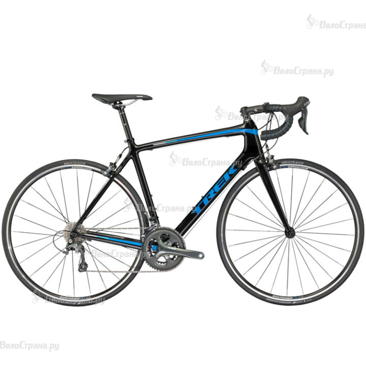 Велосипед Trek Emonda S 4 (2017) велосипед trek emonda s 4 2015