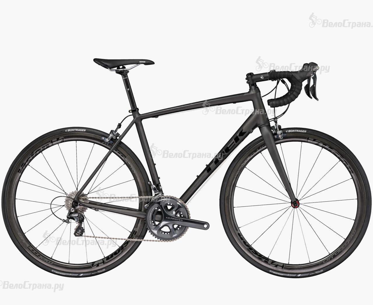 Велосипед Trek Emonda ALR 6 Carbon (2017) komatsu alr 09by2 в москве
