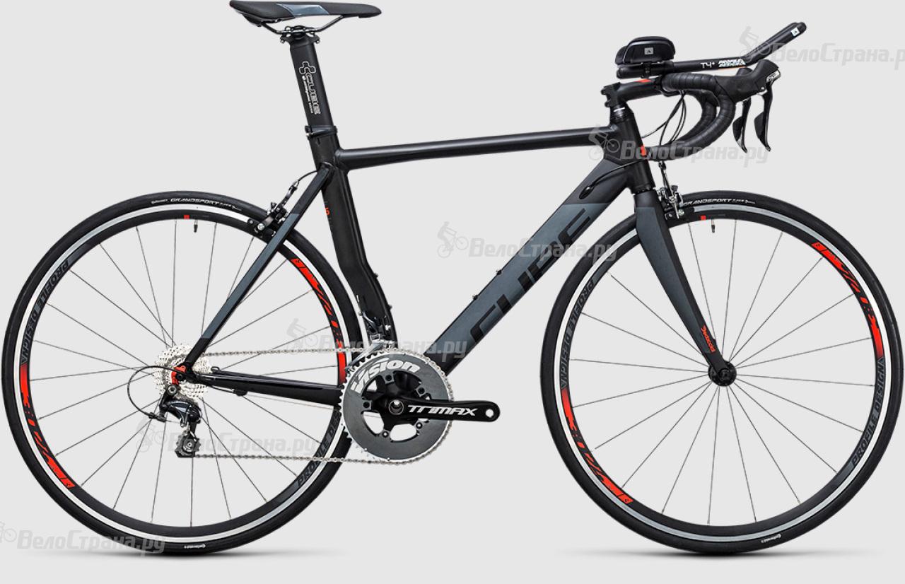 Велосипед Cube Aerium HPA Pro (2017) велосипед cube aerium hpa pro 2016