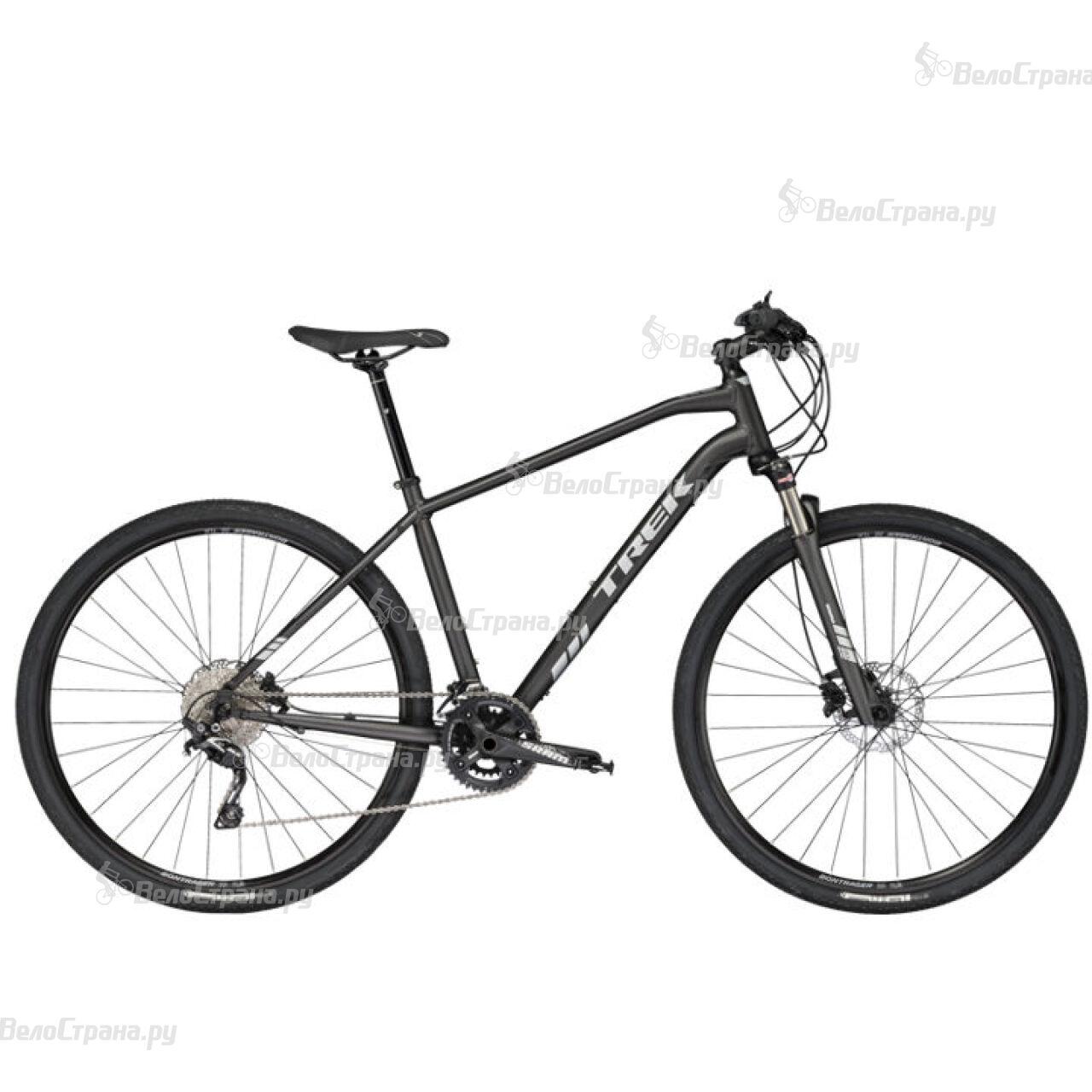 Велосипед Trek DS 4 (2017)