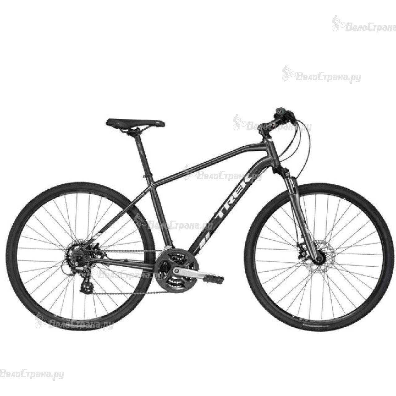 Велосипед Trek DS 1 (2017)