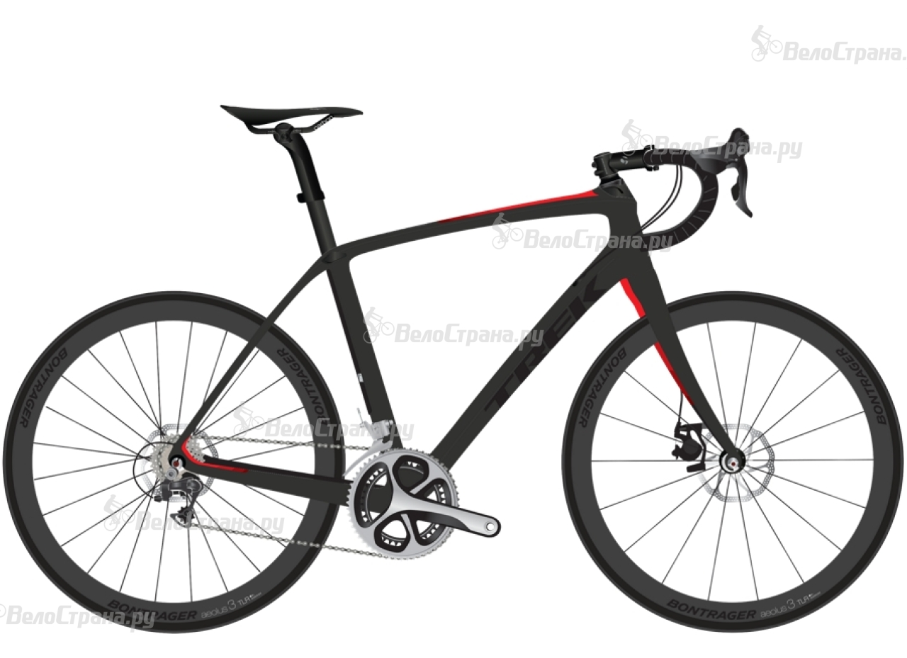 Велосипед Trek Domane SLR 9 Disc (2017)