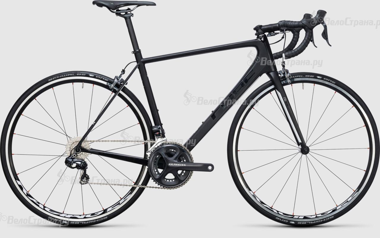 Велосипед Cube Litening C:62 Pro (2017) кий пирамида 2 pc rus pro 2008 rp8 5 черный cuetec 26 109 62 5