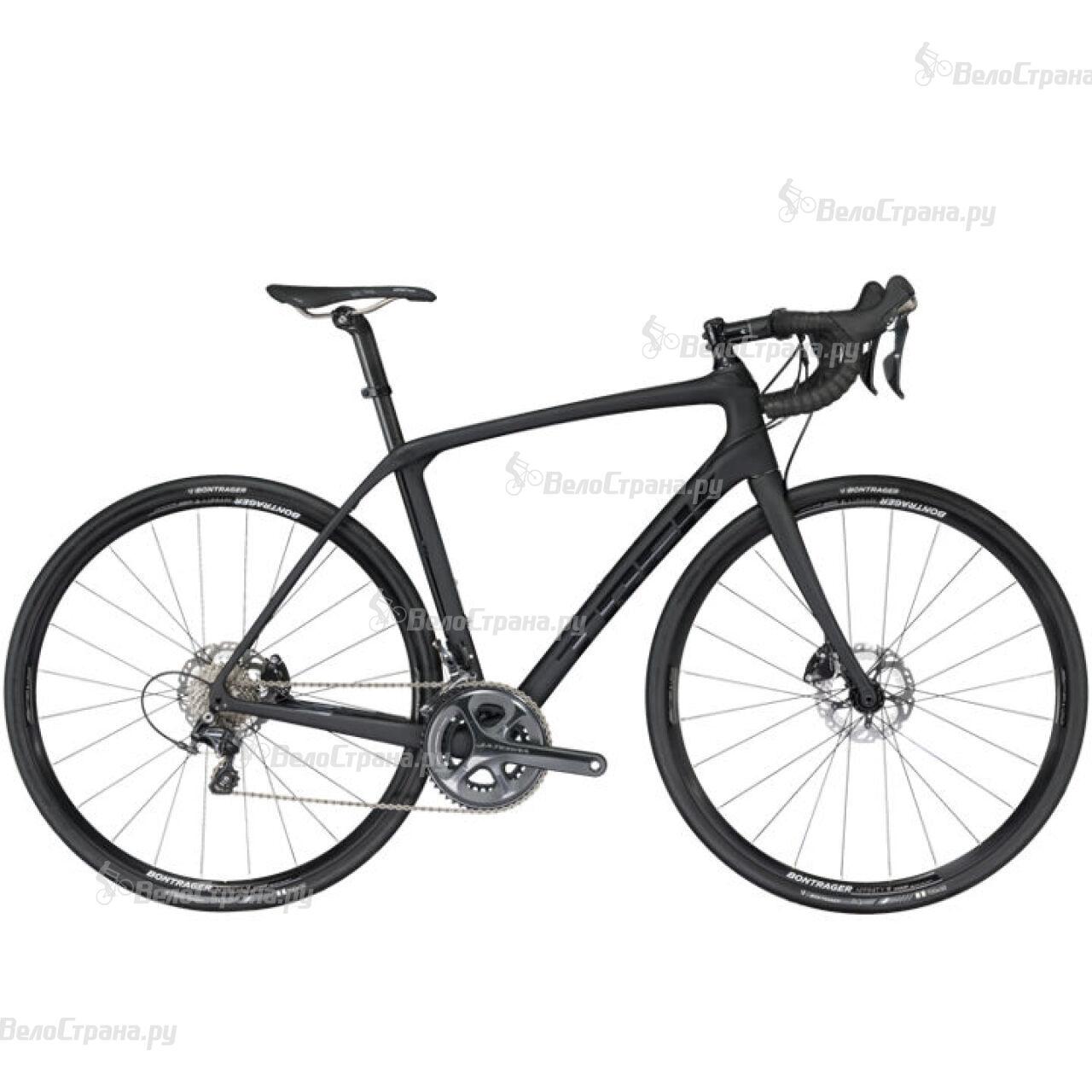 Велосипед Trek Domane SLR 6 Disc (2017) велосипед trek domane alr 4 disc 2017