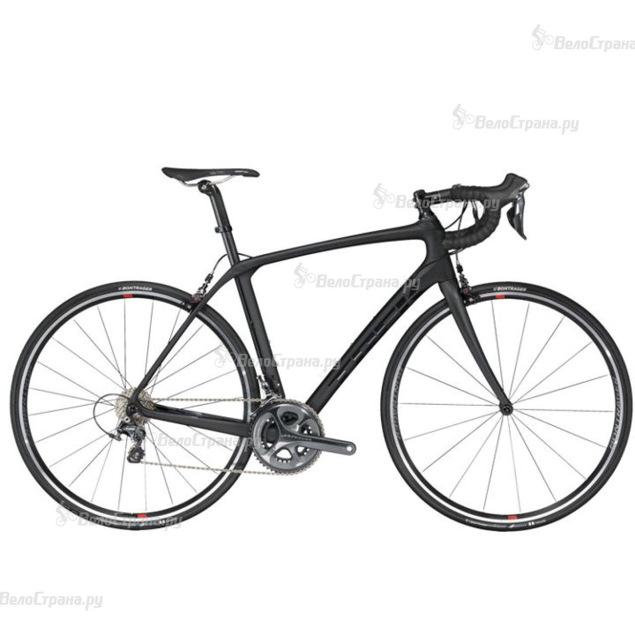 Велосипед Trek Domane SLR 6 (2017) велосипед trek domane 6 2 disc 2016