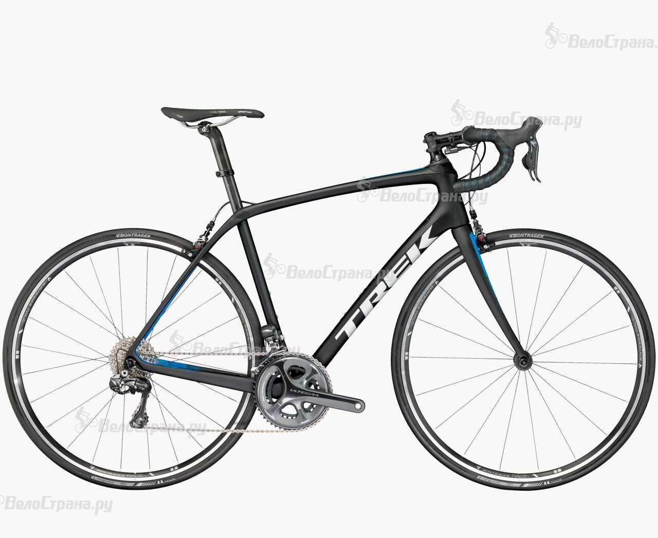 Велосипед Trek Domane SL 7 (2017)