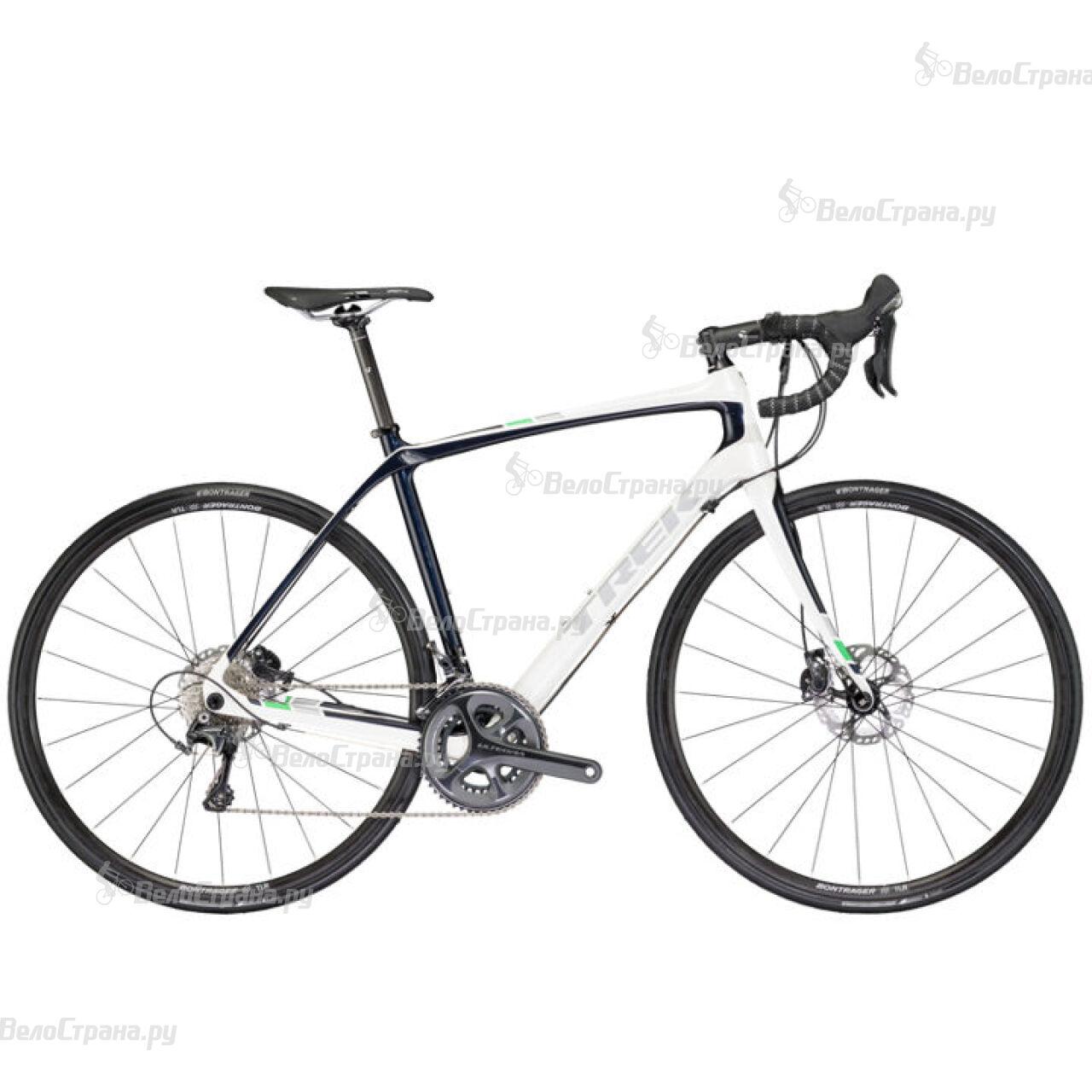 Велосипед Trek Domane S 6 (2017) велосипед trek domane 6 2 disc 2016