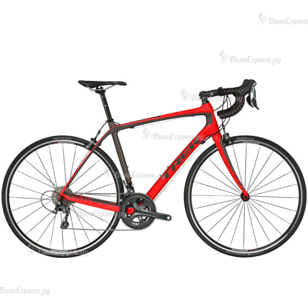 Велосипед Trek Domane S 4 (2017)