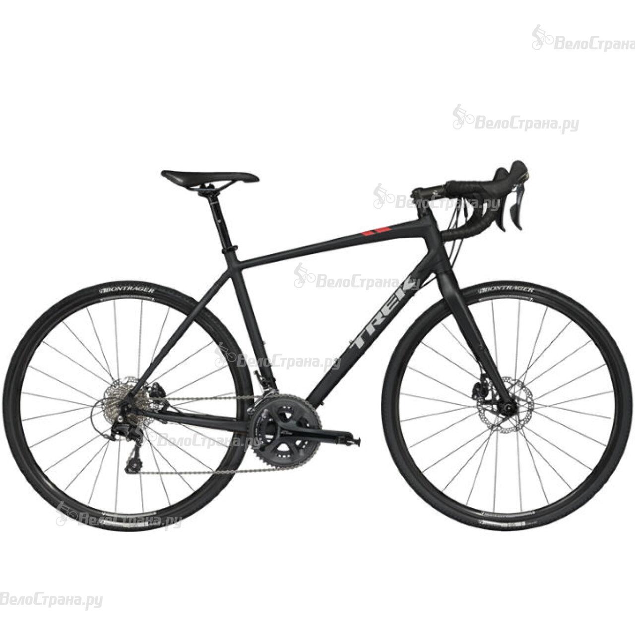 Велосипед Trek CrossRip 3 (2017) велосипед trek crossrip 2013
