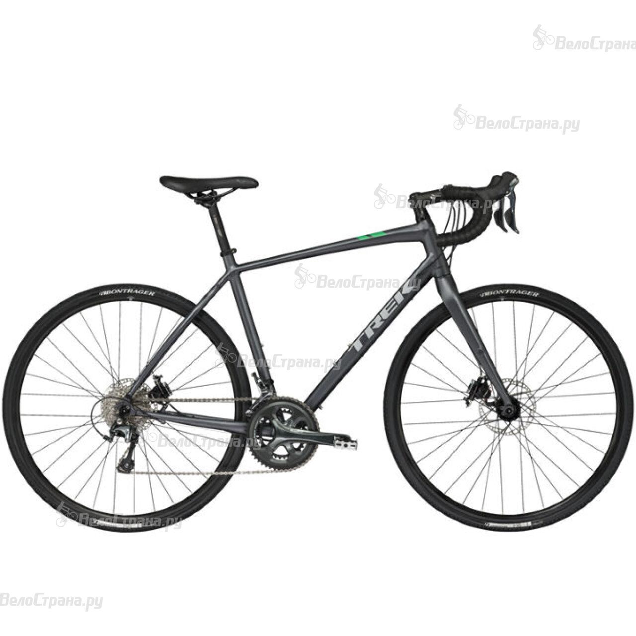 Велосипед Trek CrossRip 2 (2017) велосипед trek crossrip 2013