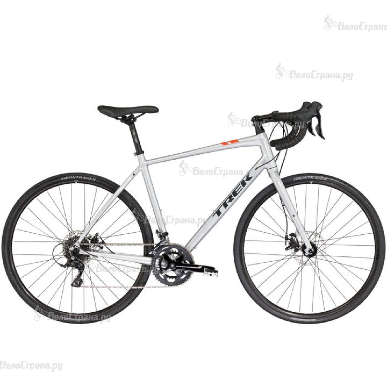 Велосипед Trek CrossRip 1 (2017) велосипед trek crossrip 2013