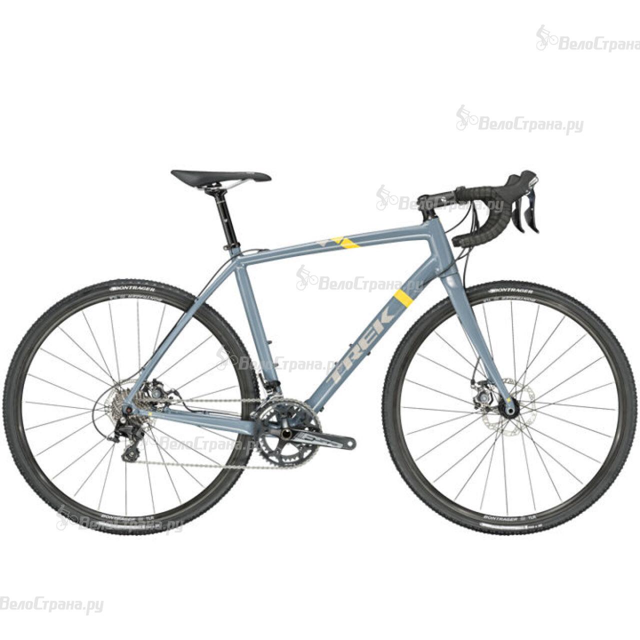 Велосипед Trek Crockett 5 Disc (2017) все цены