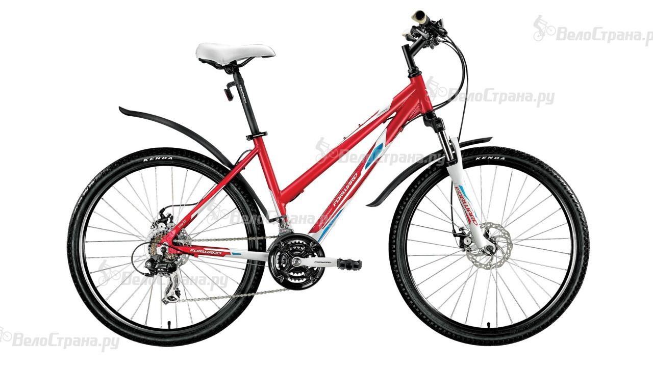все цены на Велосипед Forward Jade 2.0 disc (2016) в интернете