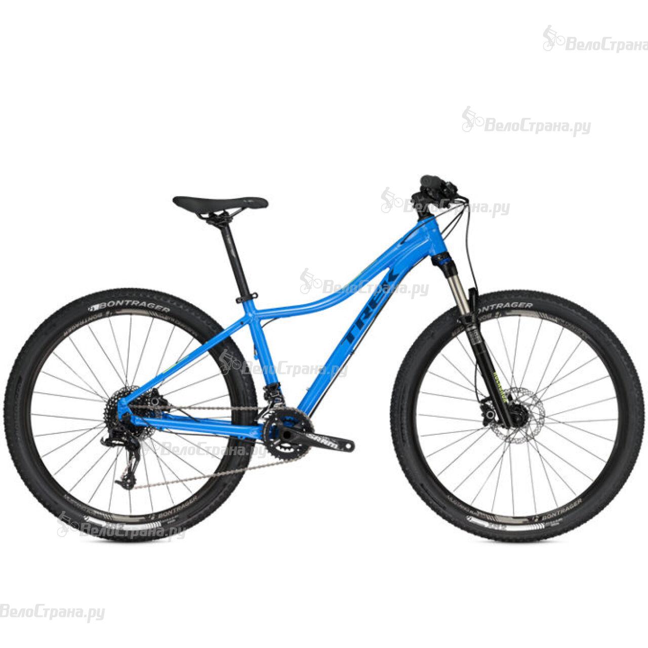 Велосипед Trek Cali SL WSD 29 (2017) велосипед trek madone 3 1 wsd 2013