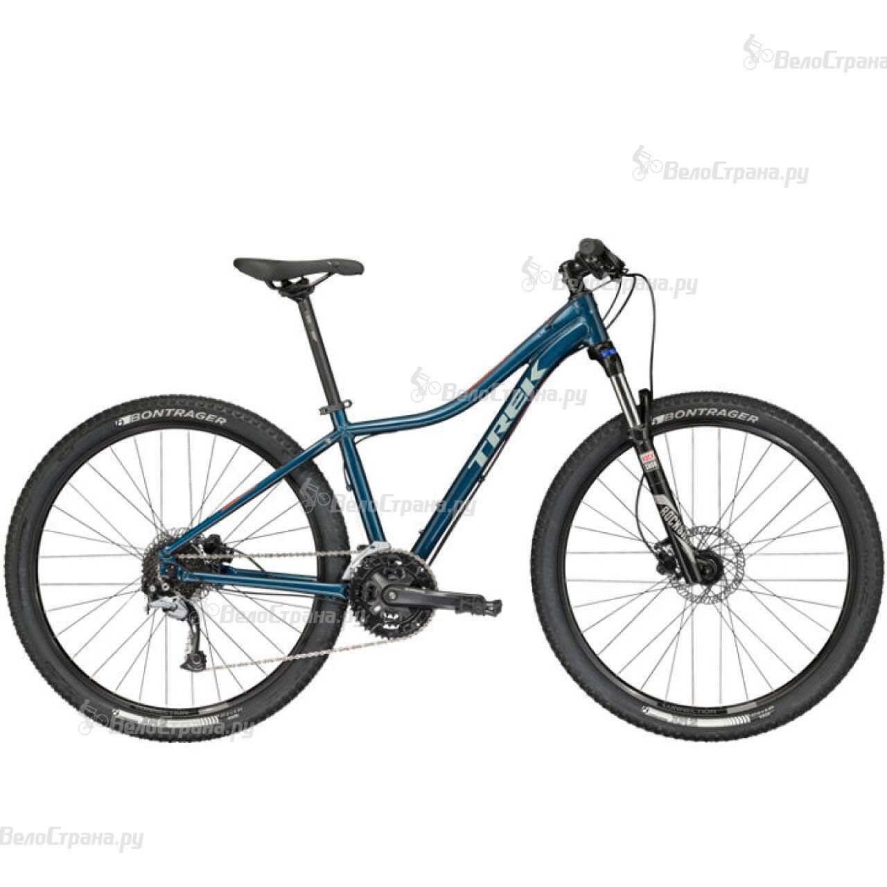 Велосипед Trek Cali S WSD 29 (2017) велосипед trek madone 3 1 wsd 2013