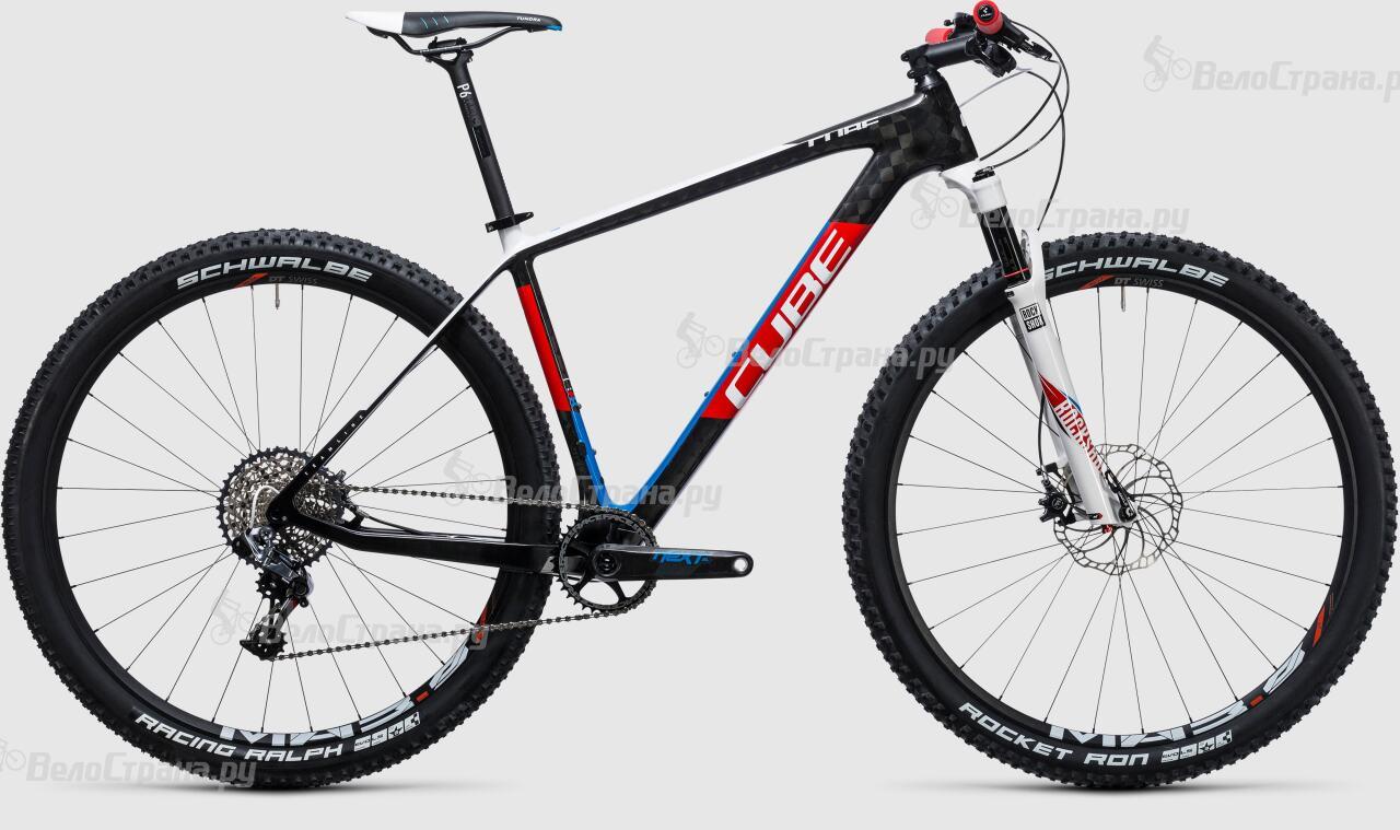 Велосипед Cube Elite C:68 SL 29 1x (2017) велосипед cube elite c 68 sl 1x 29 2016