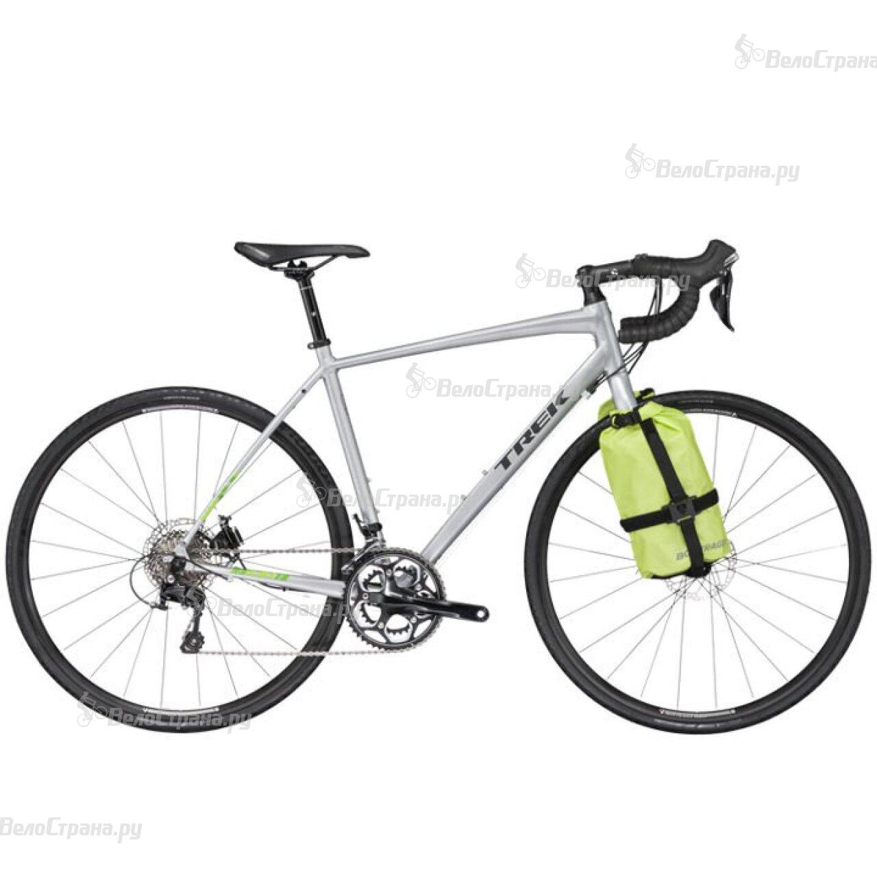 Велосипед Trek 720 Disc (2017) lifan 720 720
