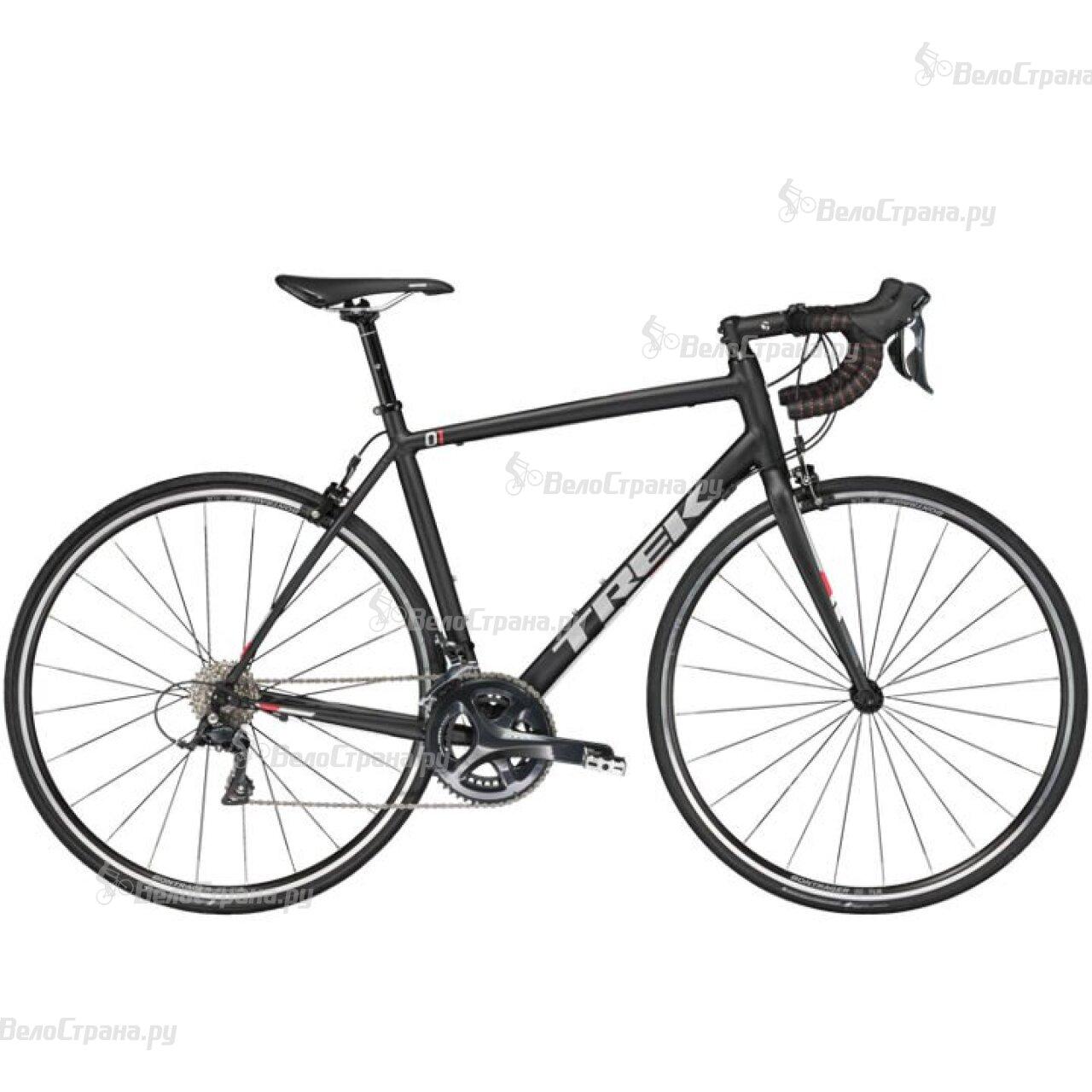 Велосипед Trek 1.2 C H2 (2017) велосипед trek 1 2 c h2 2013